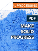 CP 160219 Make Solid Progress