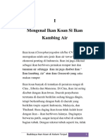 Ikan Koan Buku Version