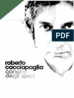 Roberto Cacciapaglia - Canone Degli Spazi