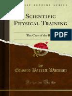 Scientific Physical Training v7 1000017733
