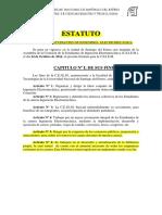 Estatuto CEIEM 2014
