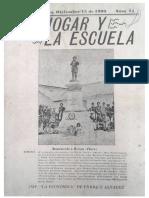 Elvira Garcia y Garcia - Fin Educativo Del Premio