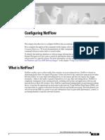 Cisco Switch - Netflow Configuration