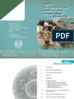 Analisis No Destructivo Para El Estudio Del Arte, La Arqueologia y La Historia