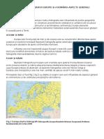 Hidrografia Europei Și a României