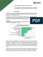 Informe Fuentes Más Importantes de Reclutamiento (2016)