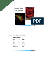 Tecnicas Basicas em Biologia Celular