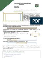 Diseño Web, Taller 6 - Maquetado