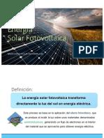 Tlya Solar Fotovoltaica