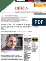 Henri Atlan