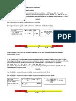 1 Aplicaciones Estadísticas Para Pruebas de Hipótesis