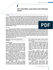 identifikasi formalin pada bakso