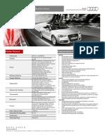 Audi S5 Cabrio 3.0 TFSI Quattro S-tronic