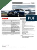Audi SQ5 3.0 Tfsi 354 Hp Tiptronic