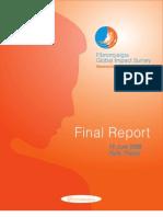 Impacto Global Fibromialgia