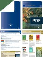 2009 Student Catalogue