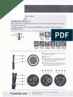 Ficha Tecnica Cable BT EVA