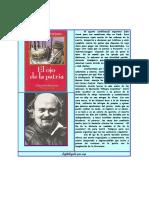 (1992) El Ojo de La Patria