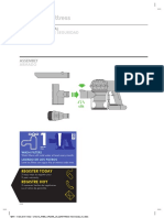 Dyson V6 Mattress Manual