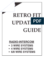 Retrofit Guide