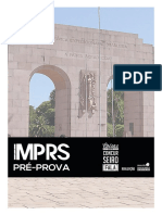 Pre Prova Mp Rs Agente Administrativo 2015