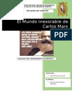 Mundo Inexorable de Carlos Marx.docx