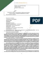 STS 546-2016 Recurso de Revisión de Sentencia. Delito de Terrorismo e Integración en Organización Terrorista