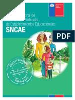 Cuaderno Difusion Del SNCAE 2015