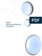 Bdsm Recopilatorio de Internet