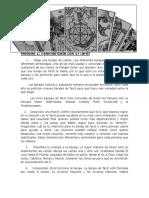 Cinco Métodos Para Leer El Tarot