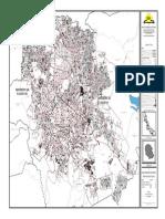 Plano Ciudad de Xalapa