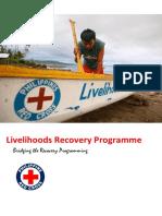 Guidelines for Livelihoods_revised 10042014 Edited