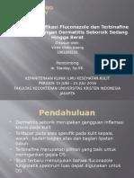Jurnal Reading Dermtologi