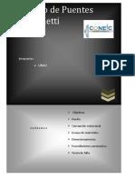 Ficha Tecnica - Informe de Construcción