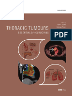 ESMO Essentials Clinicians Thoracic Tumours 2014