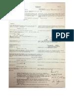 Marsman - Baillie Court Documents