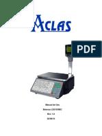 Manual LS2V