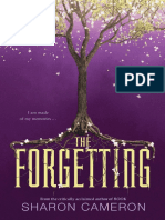 The Forgetting Excerpt