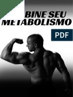 Turbine Seu Metabolismo