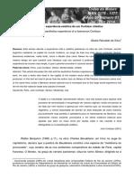 Artigo Paris. uma experiência estética de um Cortázar citadino - Gisele Reinaldo.pdf