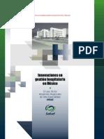 Secretaría de Salud - Innovaciones en gestión hospitalaria en México