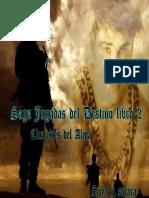 02 Cicatrices Del Alma- Saga Jugadas Del Destino