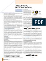 Cables Para Instrumentacion Electronica