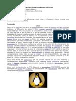 Linux vs Windows.