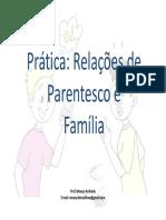 004 - 2 - Relações de Parentesco e Família.pdf