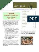 Newsletter - February 2010