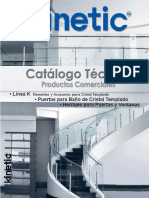 Libro Tecnico Comercial Kinetic 2013