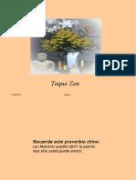 toques-zen-090315082559-phpapp02.pps