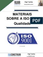 Materiais sobre a ISO 9000