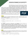 Primi Passi Con La Programmazione in Linguaggio C Della Scheda Arduino Ver3